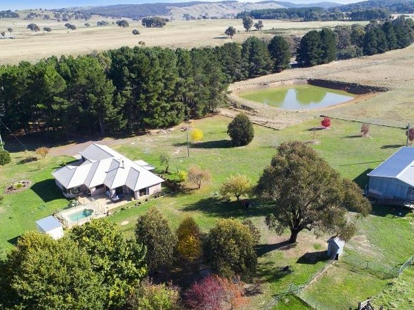Address available on request, Binda, NSW 2583