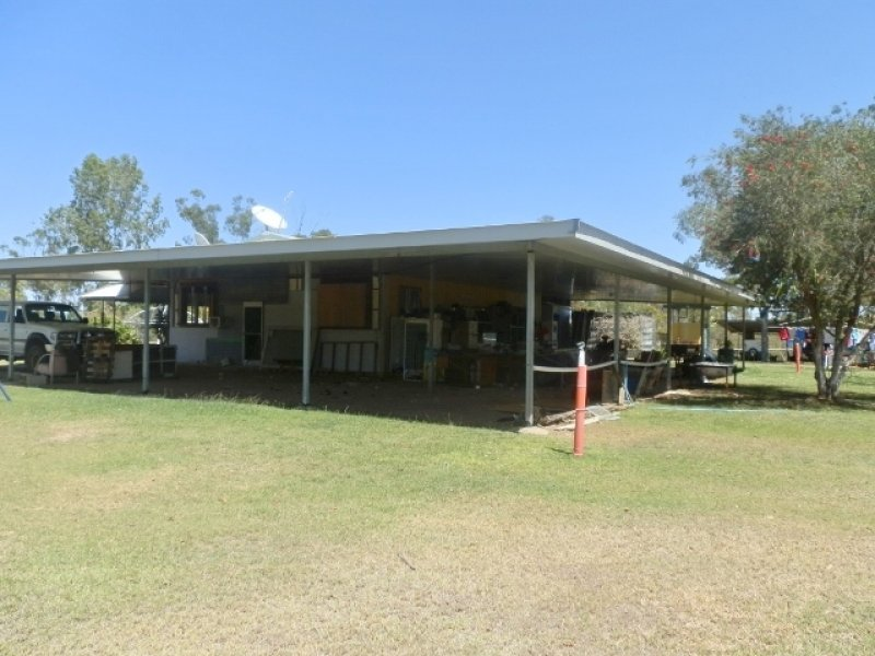 Lot 173 Gregory Developmental Road, Greenvale, Qld 4816