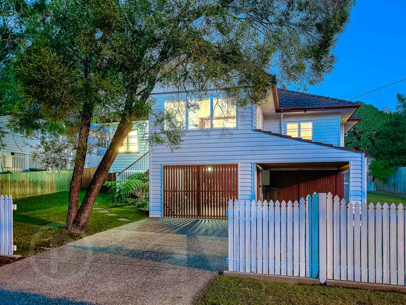 84 Fletcher Parade, Bardon, Qld 4065
