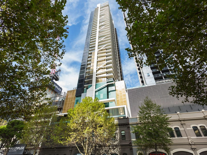 1307/133 City Road, Southbank, Vic 3006