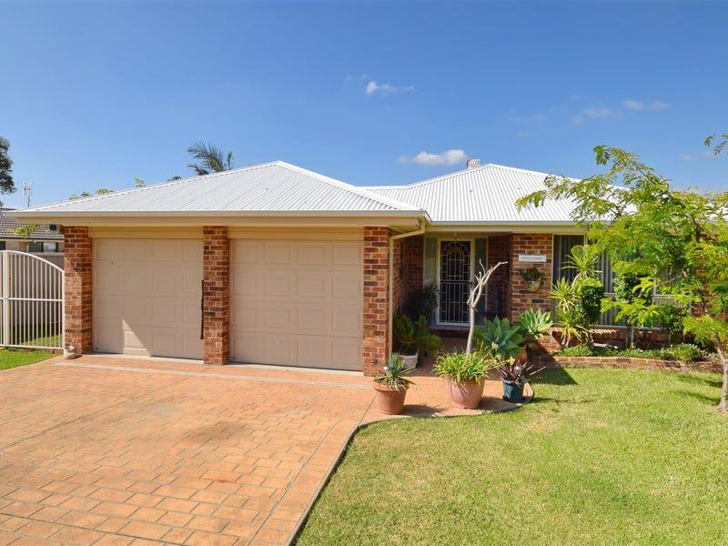 19 Lacebark Grove, Worrigee, NSW 2540