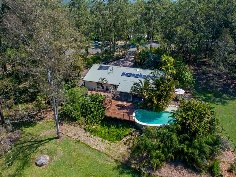 234 Old Gympie Road, Mooloolah Valley, Qld 4553