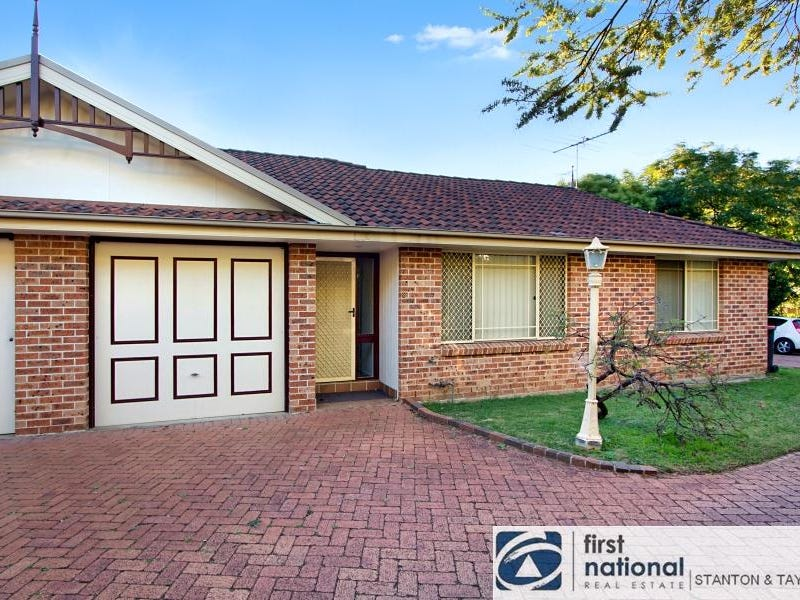2/77 Stafford Street, Kingswood, NSW 2747