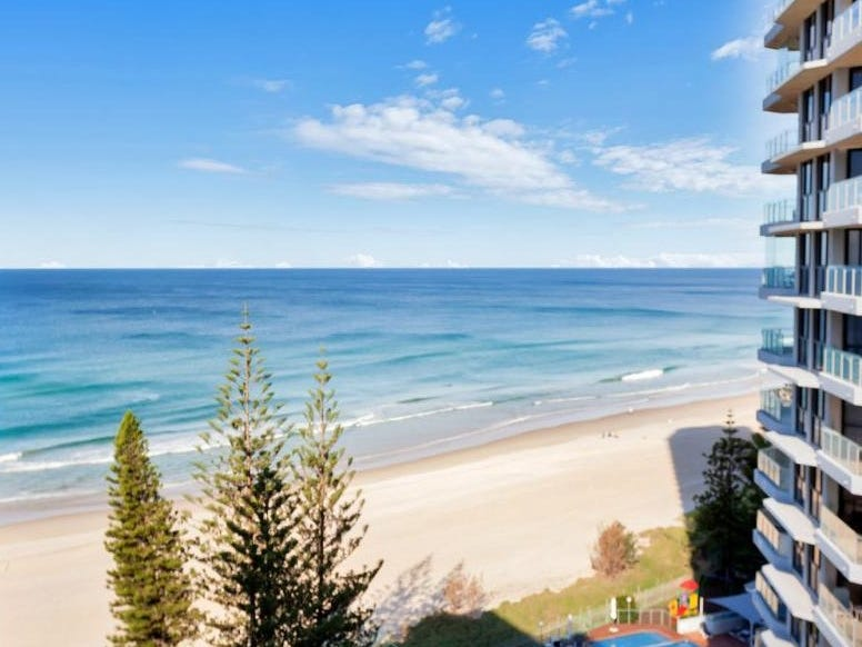 56/60 Old Burleigh Road, Surfers Paradise, Qld 4217