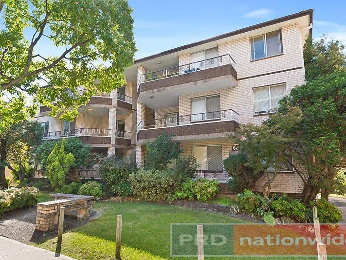 5 / 62 - 66 Park Road, Hurstville, NSW 2220