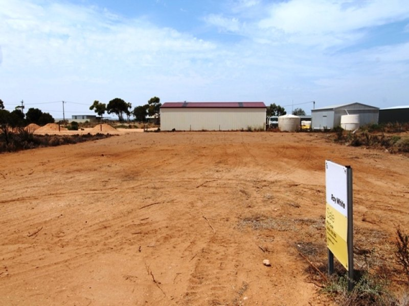 Lot 39, Wellington Road, Cowell, SA 5602