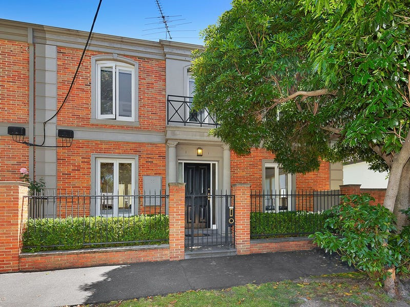 18 Anderson Street, South Melbourne, Vic 3205