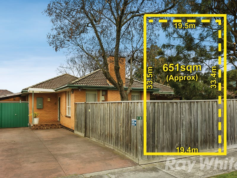 2 Cherry Street, Glen Waverley, Vic 3150
