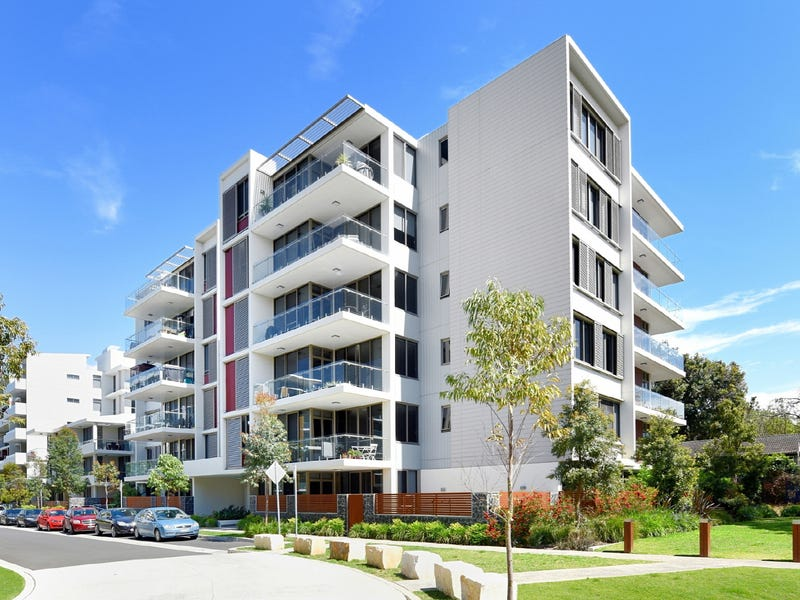 301/26 Ferntree Place, Epping