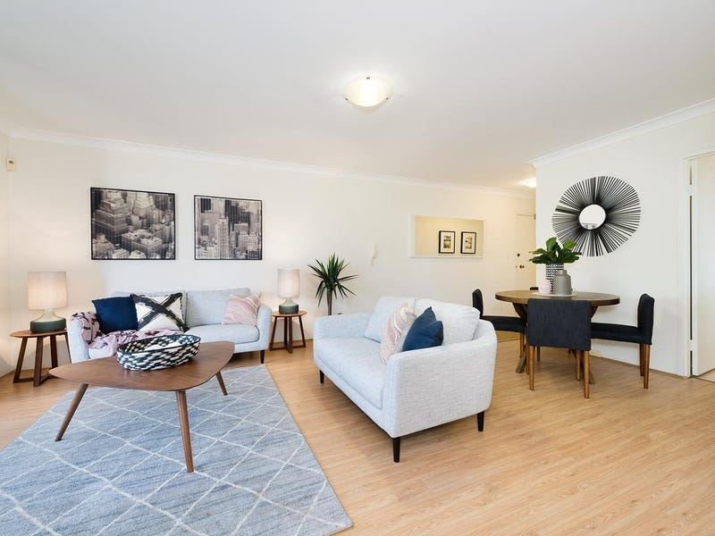 11/360 Miller Street, Cammeray, NSW 2062