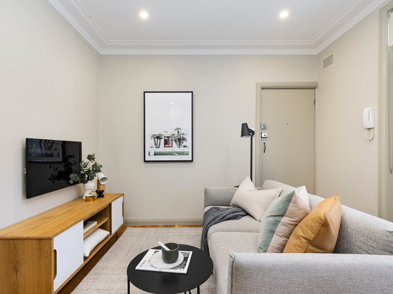 12/27 Johnston Street, Annandale, NSW 2038