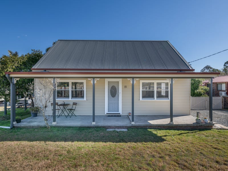 81 Rifle Street, Clarence Town, NSW 2321