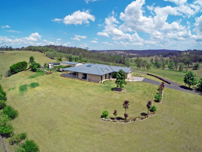136 Dyraaba Road, PIORA via, Casino, NSW 2470