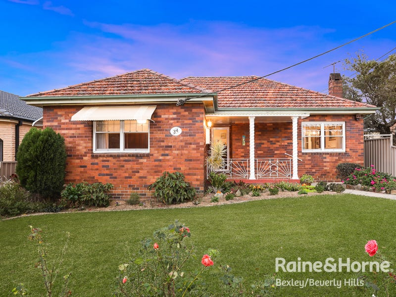 34 Fairview Avenue, Roselands, NSW 2196