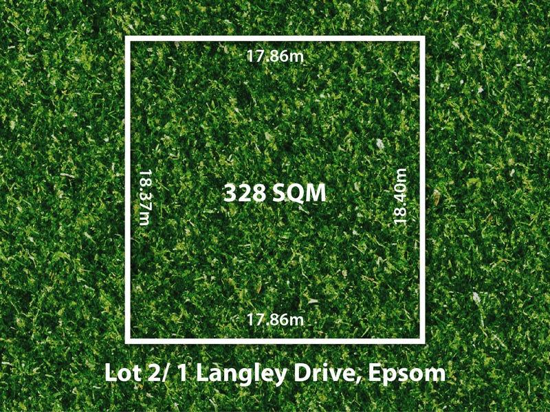 Lot 2, 1 Langley Drive, Epsom, Vic 3551