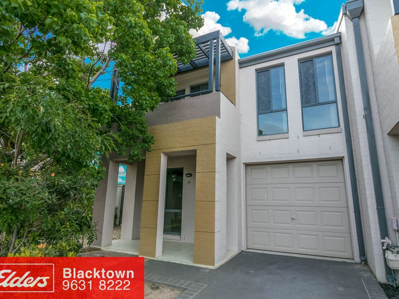 16/90 Parkwood Street, Plumpton, NSW 2761