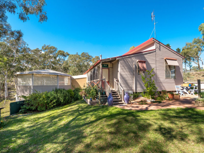 25 Highland Way, Tallong, NSW 2579