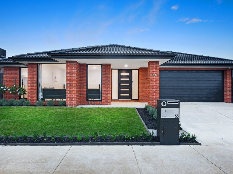 55 Clydesdale Drive, Bonshaw, Vic 3352