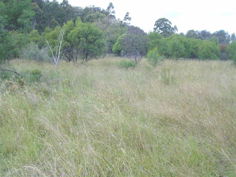 Lot 1 Goombungee-Mt Darry Road, Goombungee, Qld 4354