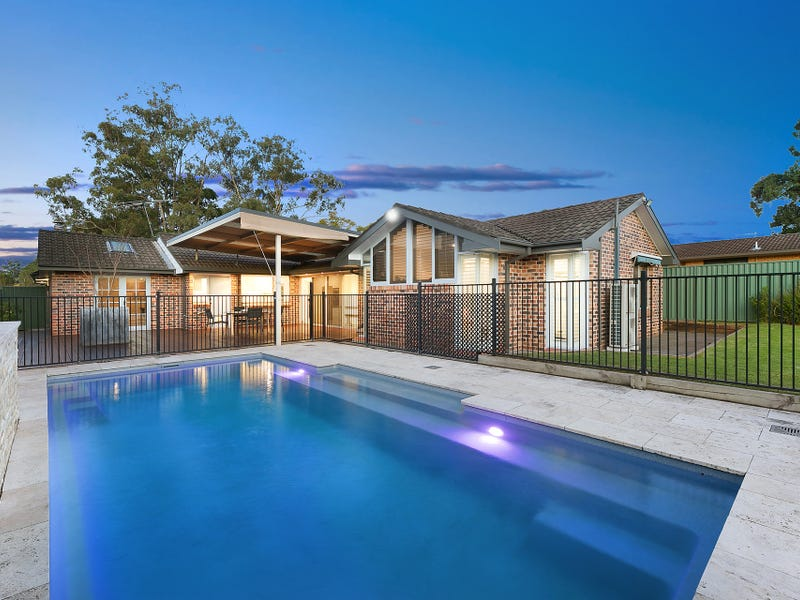 16 Robinson Place, Baulkham Hills, NSW 2153