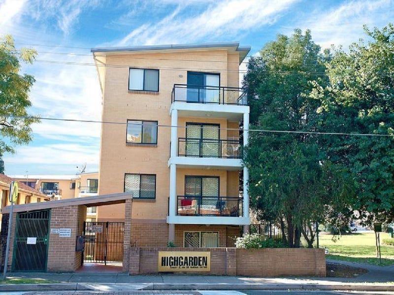8/36 Hudson Street, Hurstville, NSW 2220
