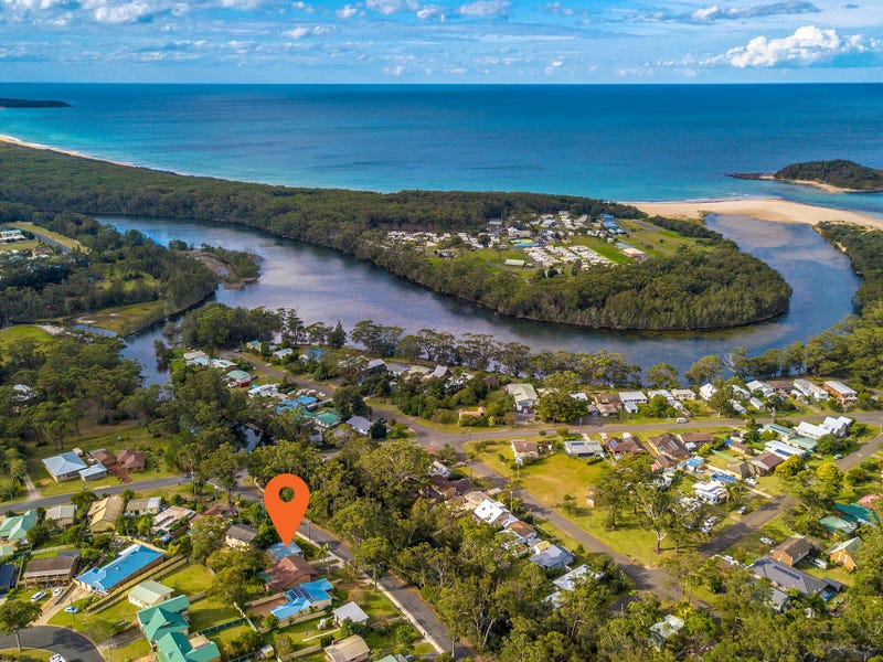 35 River Road, Lake Tabourie, NSW 2539