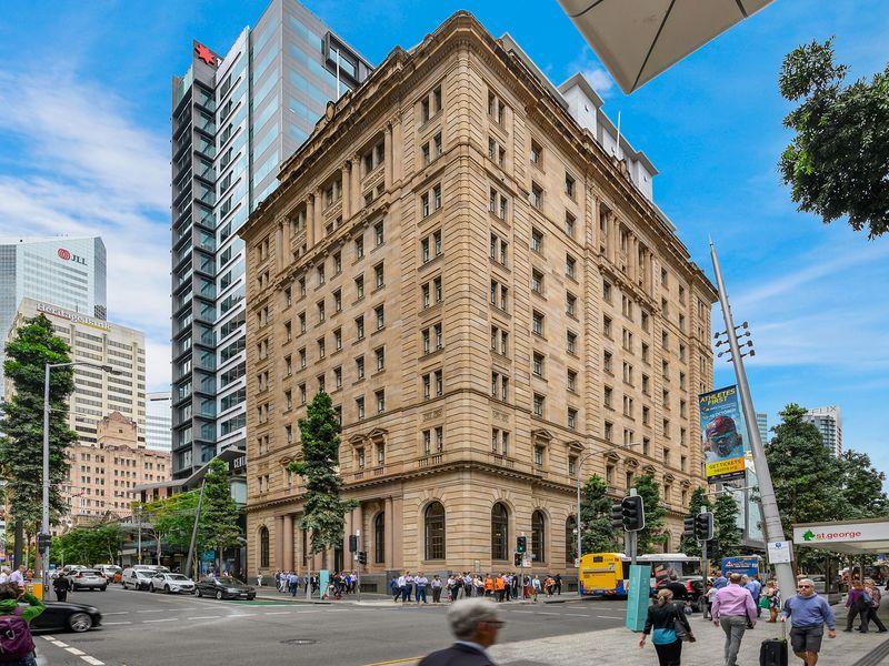 208/201 Edward Street, Brisbane City, Qld 4000