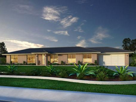 Lot 65 Centrefield Street, Rutherford