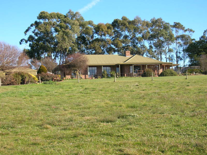 Lot 10 Bugle Range Road, Flaxley, SA 5153