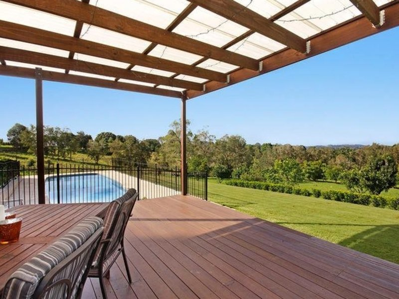 1 Pearson Road, McLeans Ridges, NSW 2480