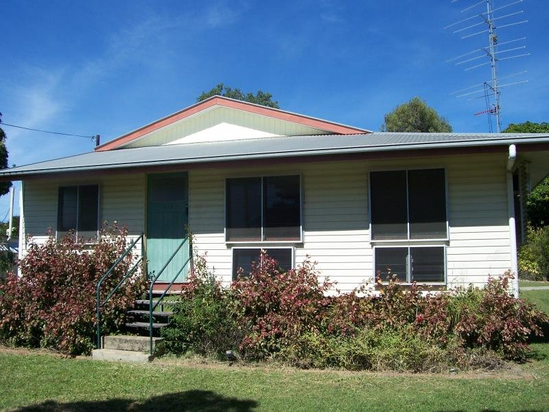 46A Towers Street, Charters Towers City