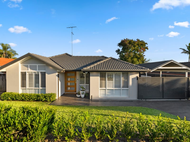 28 Tonkin Crescent, Schofields, NSW 2762