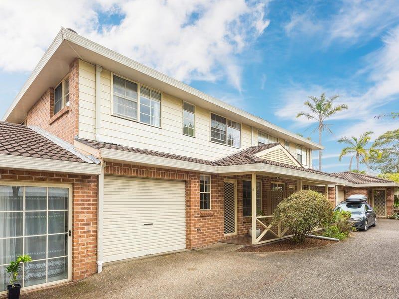 4/6-8 Kurrajong Street, Sutherland, NSW 2232