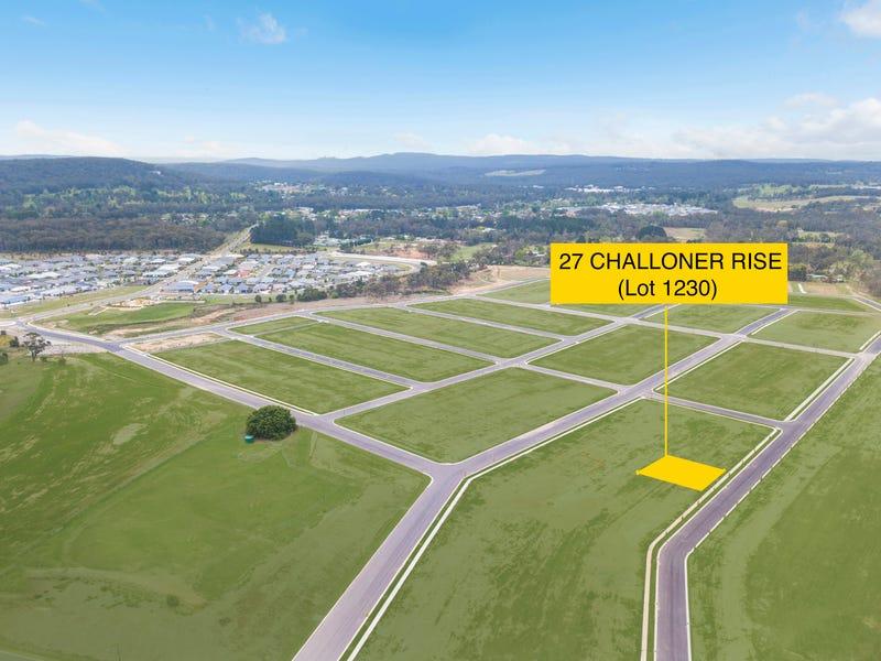 27 Challoner Rise, Renwick, NSW 2575