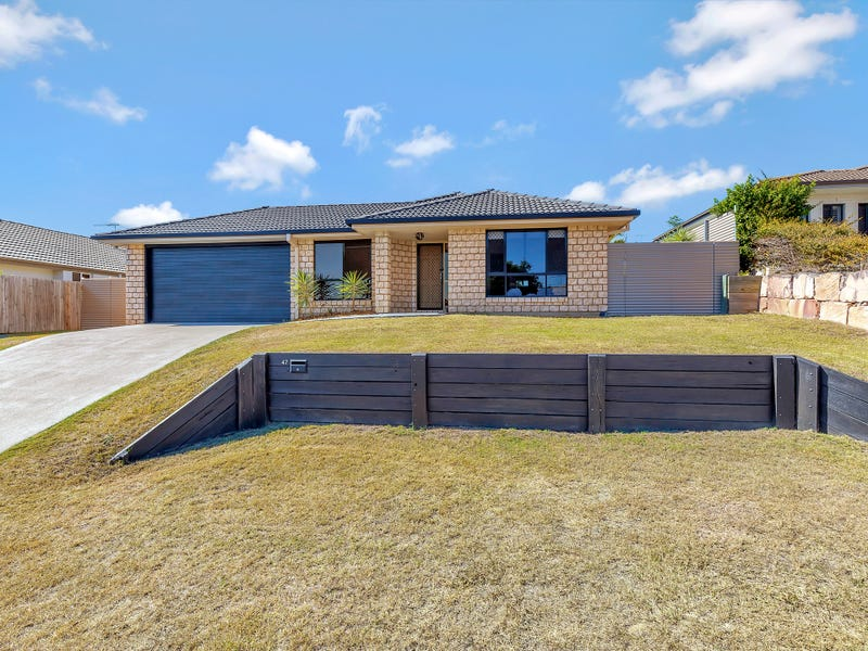 47 Sunview Road, Springfield, Qld 4300