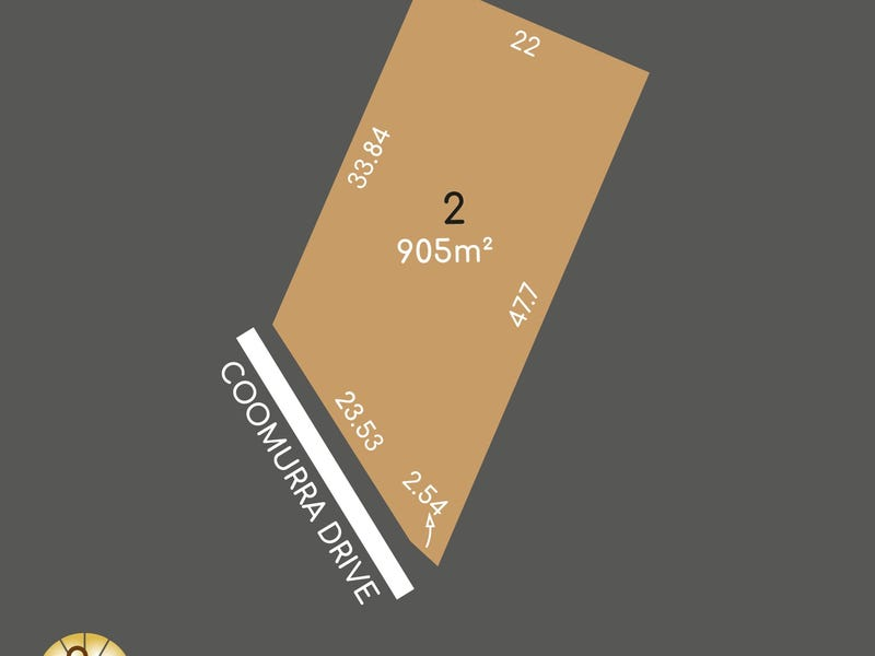 Lot D, 43 Coomurra Drive, Salisbury Heights, SA 5109