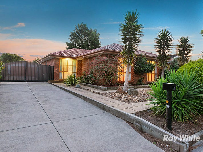 31 Marylyn Place, Cranbourne, Vic 3977