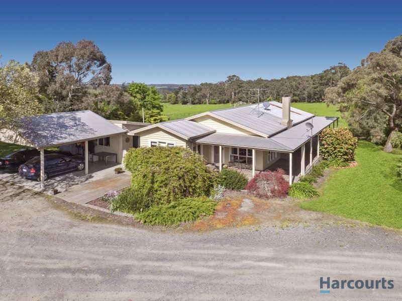 555 Drouin Korumburra Road, Drouin South, Vic 3818