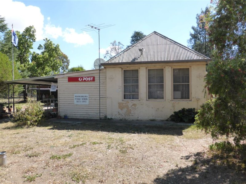 708 Melbourne Street, Woomargama, NSW 2644