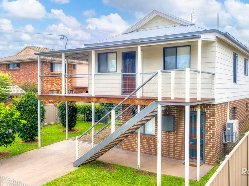 2 Woodward Street, Grafton, NSW 2460