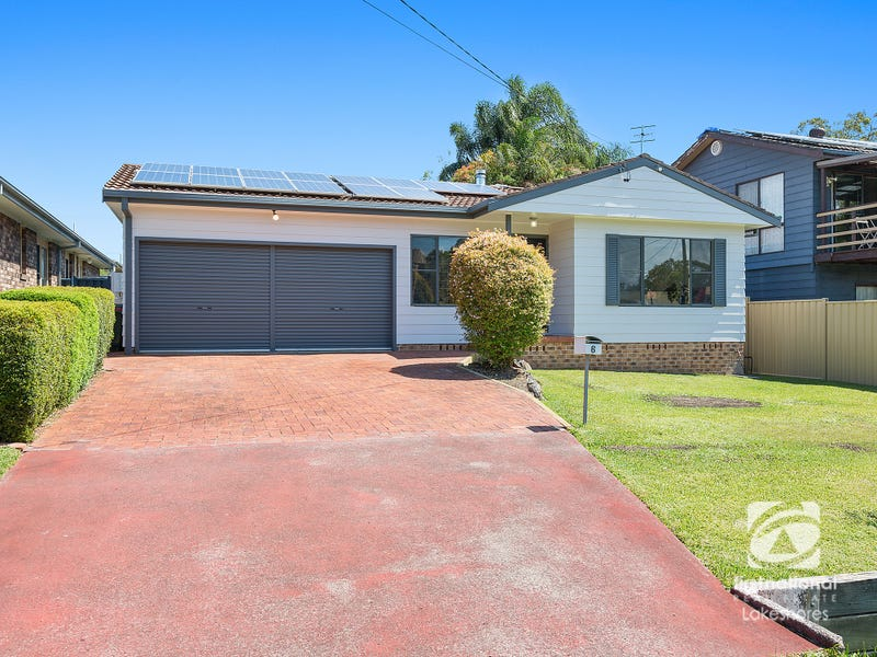 6 Wallaby Road, Lake Munmorah, NSW 2259