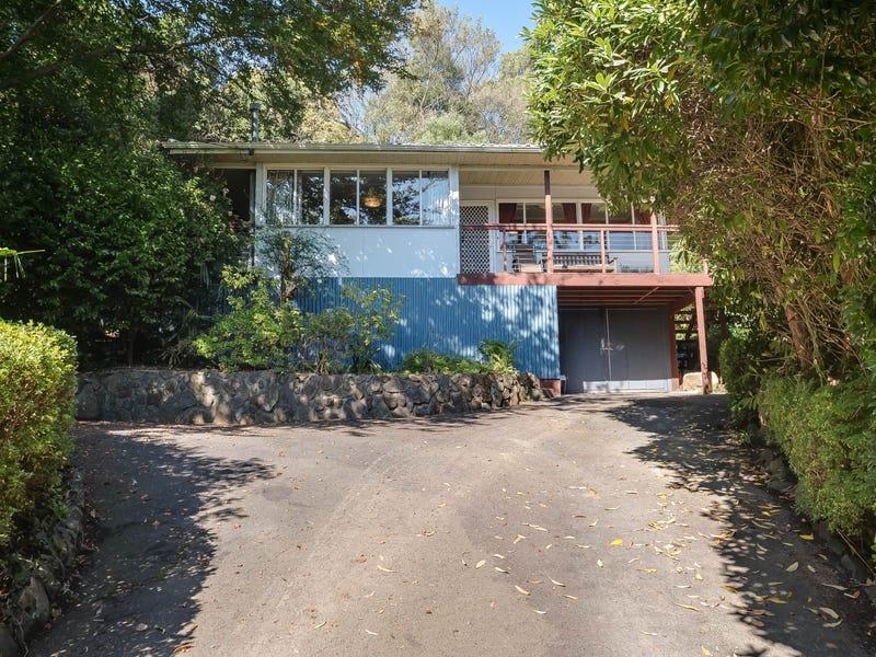 12 Gleghorn Road, Kallista, Vic 3791