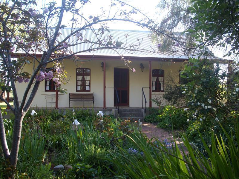 313 Bethany Road, Bethany, SA 5352