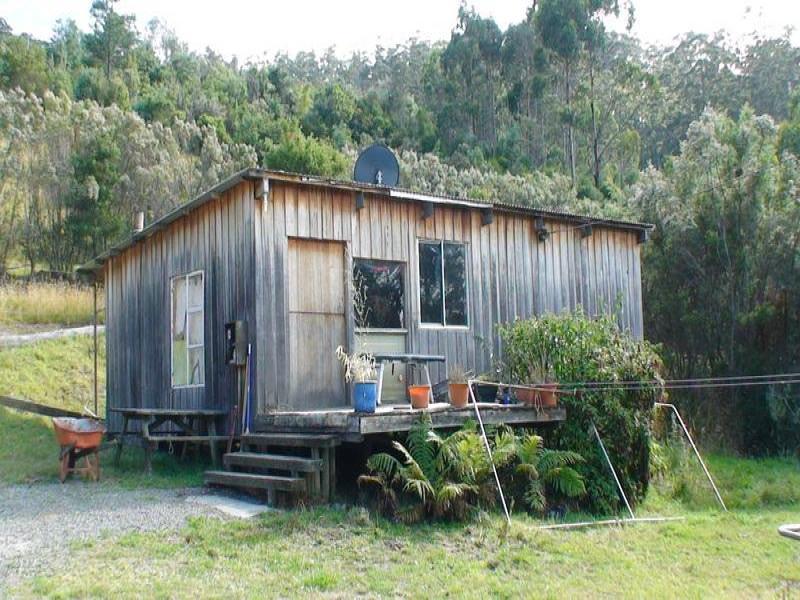 Ra Esperance River  Road, Raminea, Tas 7109
