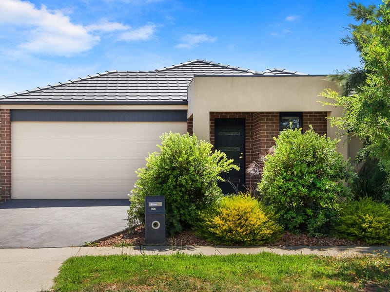 27 Morphetville Street, Clyde North, Vic 3978