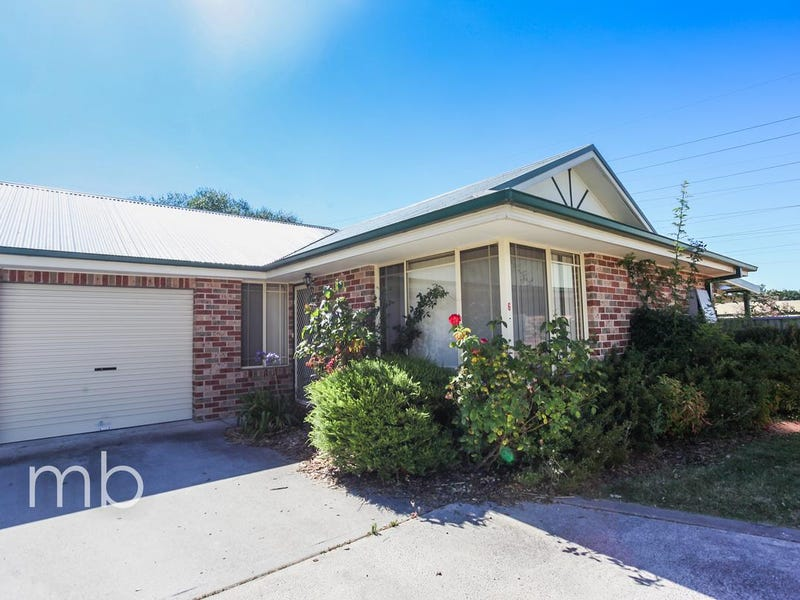 6/13 Bletchington Street, Orange, NSW 2800
