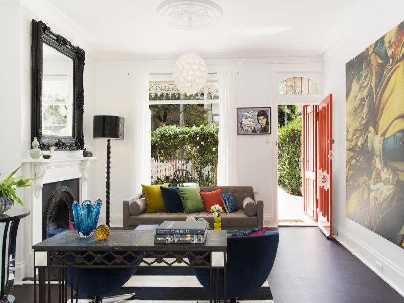 174 Underwood Street, Paddington, NSW 2021