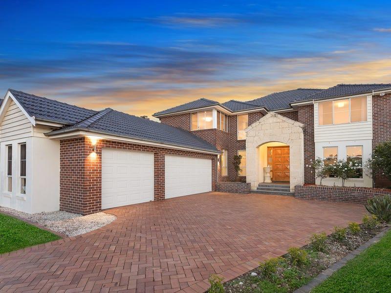 16 Queens Court, Castle Hill, NSW 2154