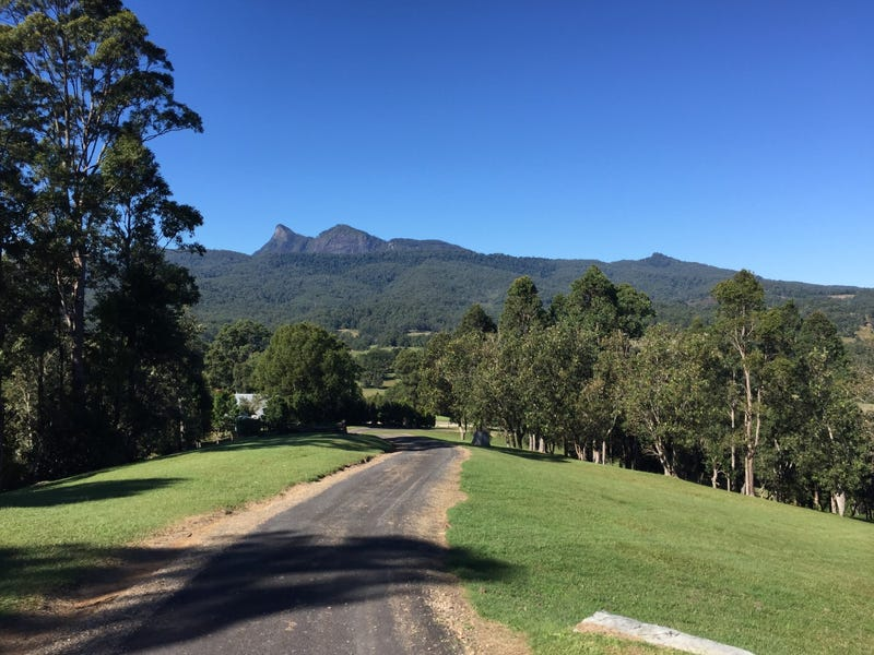Address available on request, Tyalgum, NSW 2484