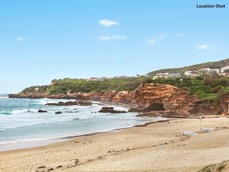 108 Caves Beach Road, Caves Beach, NSW 2281